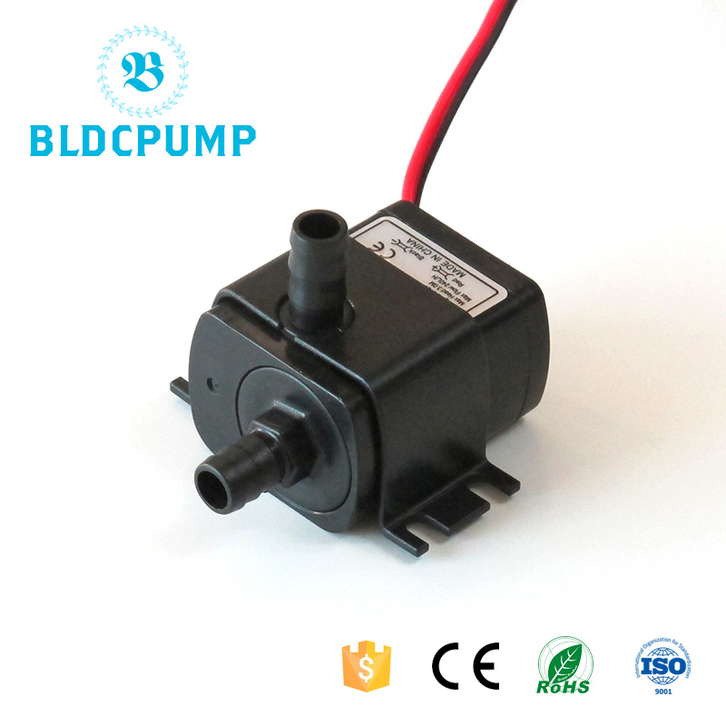 Compact 100% waterproof 12v Submersible Water Pump EXW Price