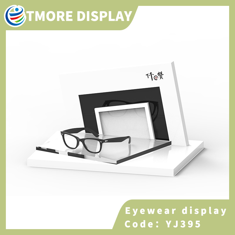 eyewear display rack