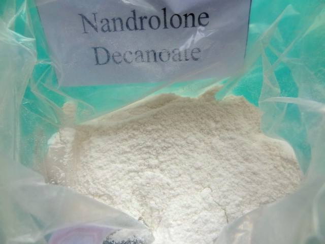 Muscle Gain Injectable Steroid Nandrolone Decanoate / Deca