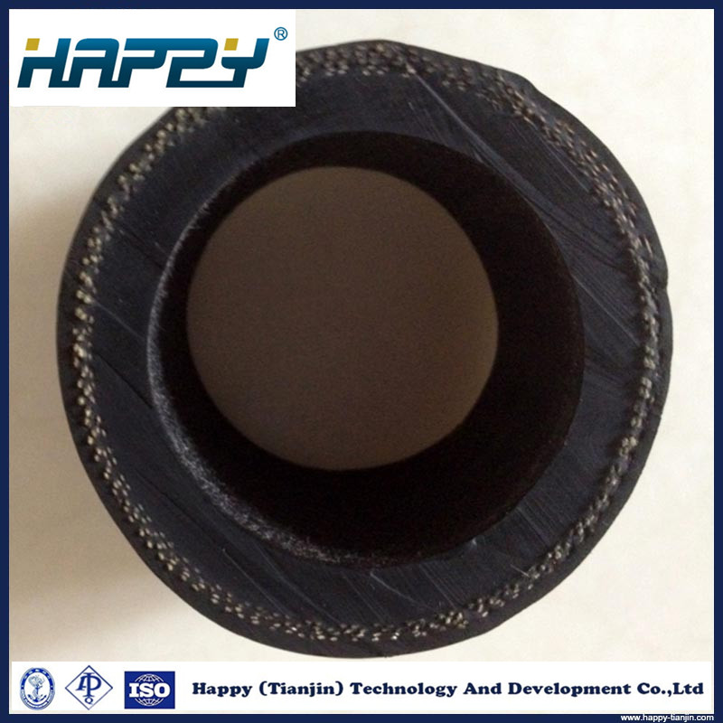 Wear Resistant Coal Powder Delivery Rubber Hose