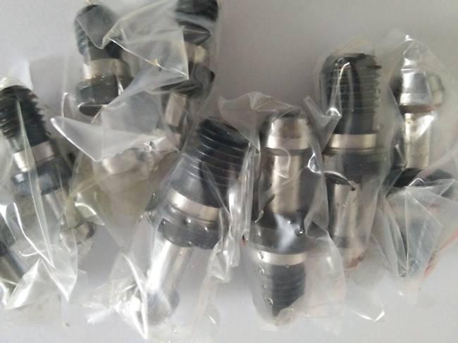 DIN69872B pull stud .pull stud manufacture