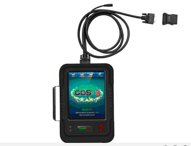 Auto diagnostic scanner Factory Price car diagnostic tool for all cars