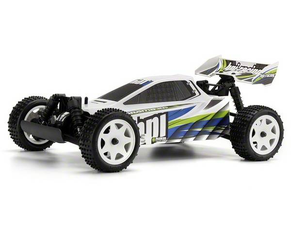 HPI Brama 10B 4WD Electric Buggy RTR
