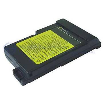Laptop / Notebook Rechargeable Battery for IBM 390