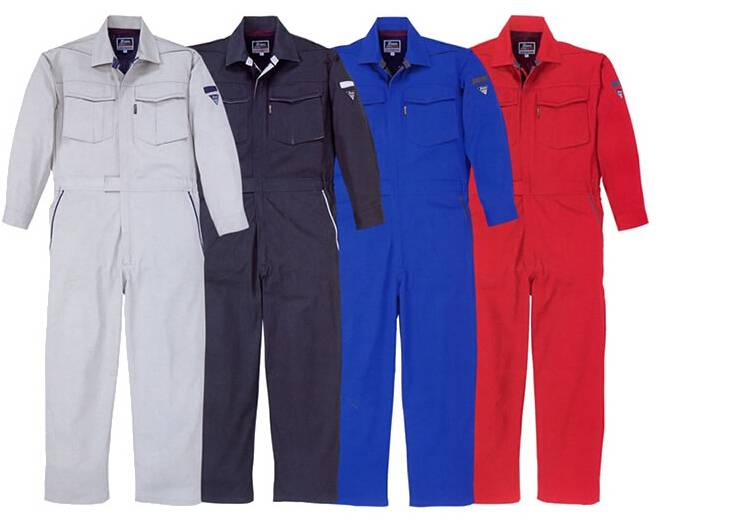OIL AND GAS INDURSTRY COVERALL