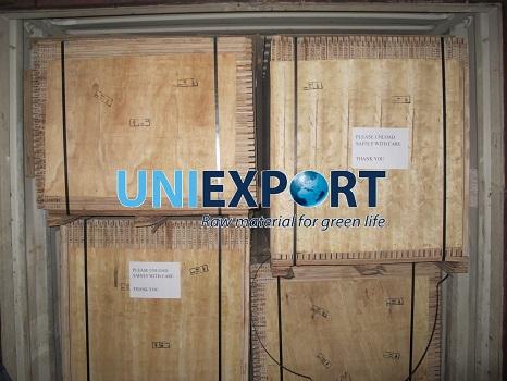 Australia Taillileum 400 Treated Plywood