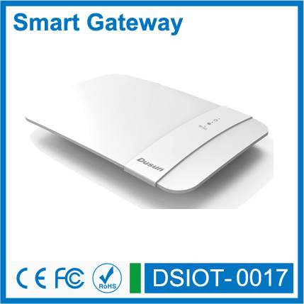 3G WiFi router with sim card slot with Zigbee3.0 Bluetooth protocol