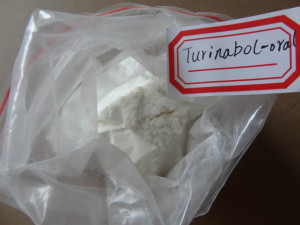 Turinabol-oral 4-Chlorodehydromethyltestosterone CAS 2446-23-3