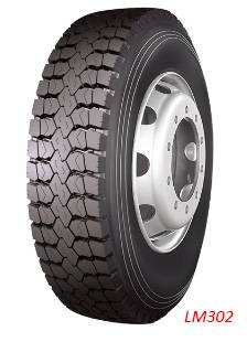 Long March Radial Truck Tire with EU (295/80R22.5LM302)