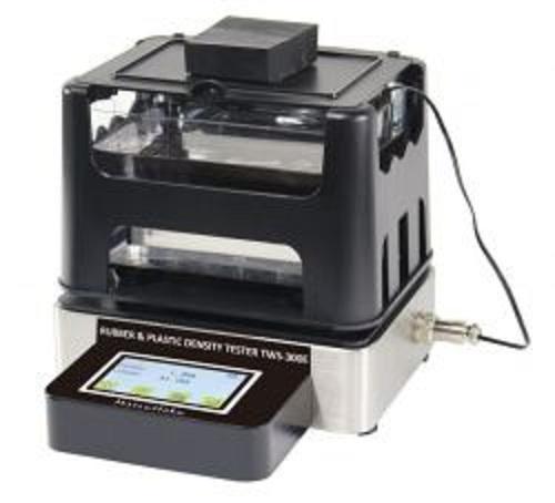 Rubber & Plastic Density Tester TWS-300E