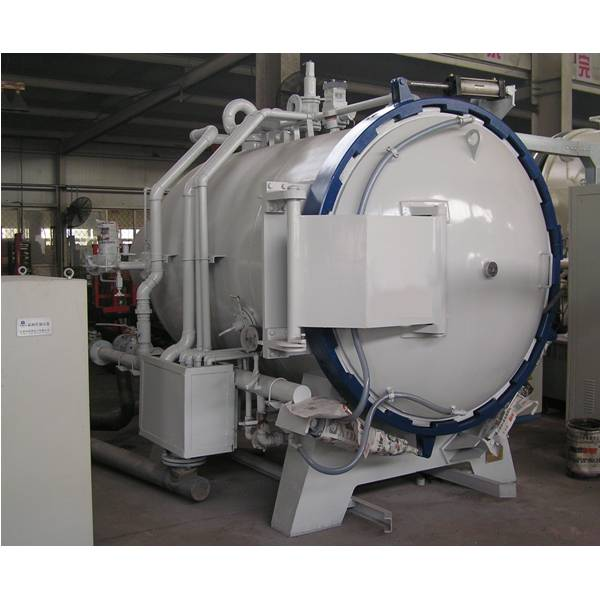 Vacuum Induction Melting Furnace