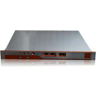1u firewall server case
