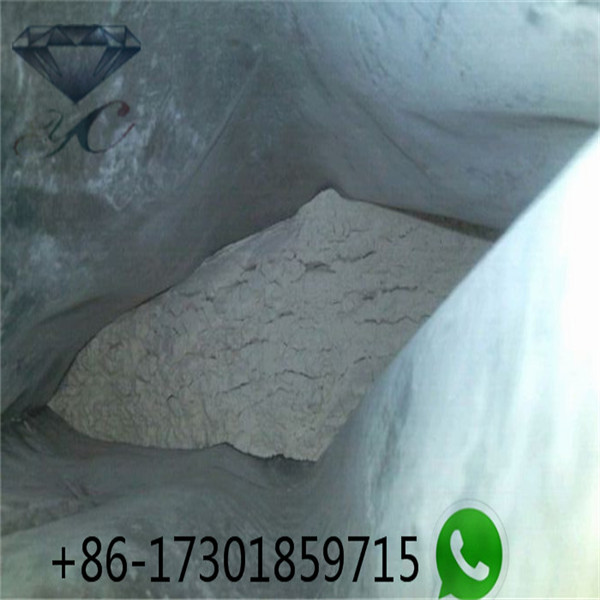 Hot Sale 617-65-2 Pharmaceutical Raw Materials Dl-Glutamic Acid