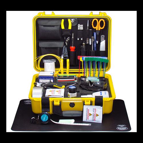 Basic Fiber Optic Tool Kit X-20c