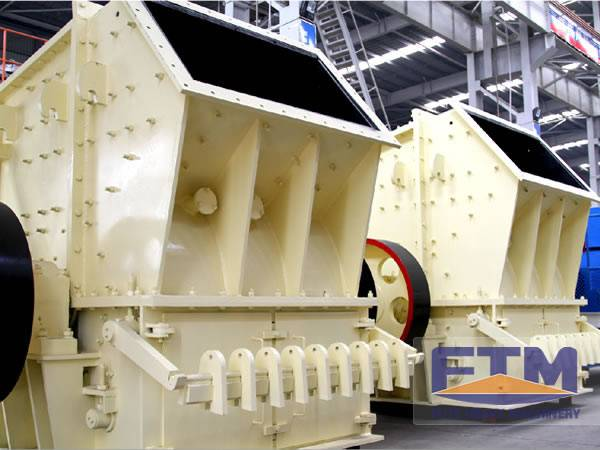 Proficient Skills is Crucial in Applying to Stone Crusher