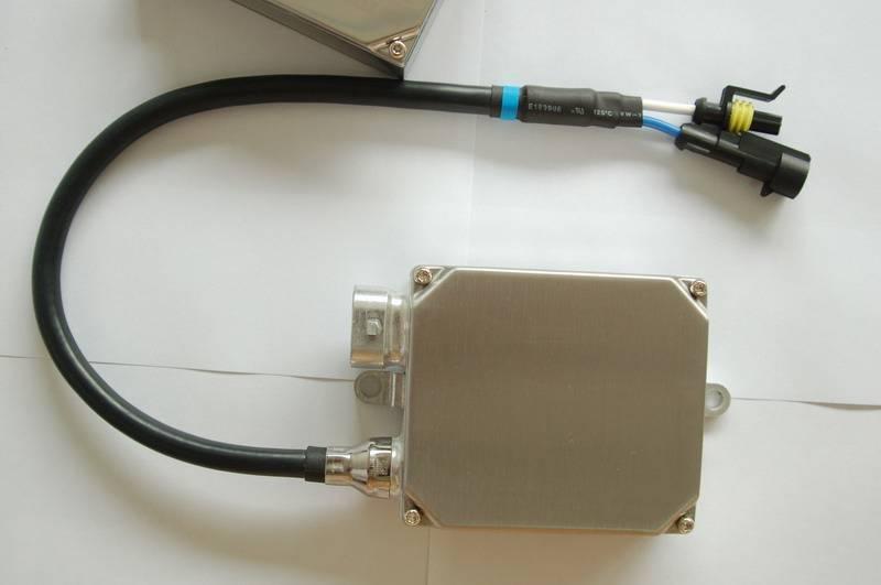 12-24V 50W HID Ballast