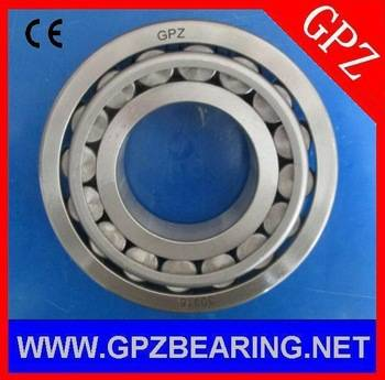 GPZ High quality taper roller bearing 32008( 2007108E)