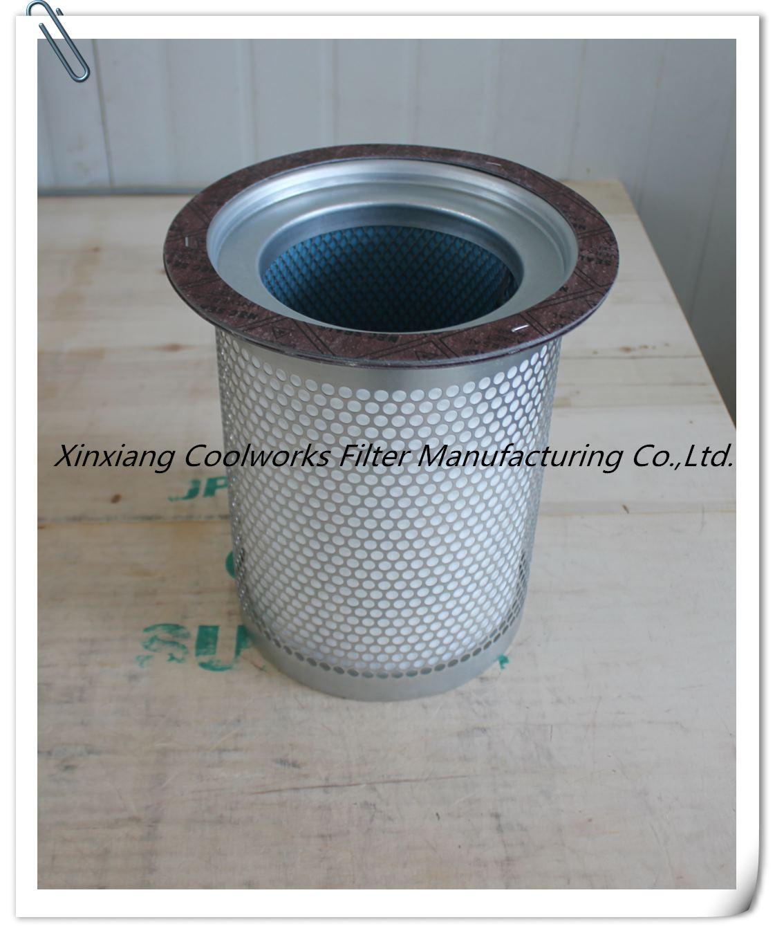 Atlas Copco Oil Separator 273220305
