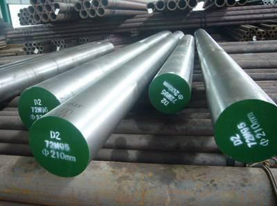 Forged Round steel bar SCM440