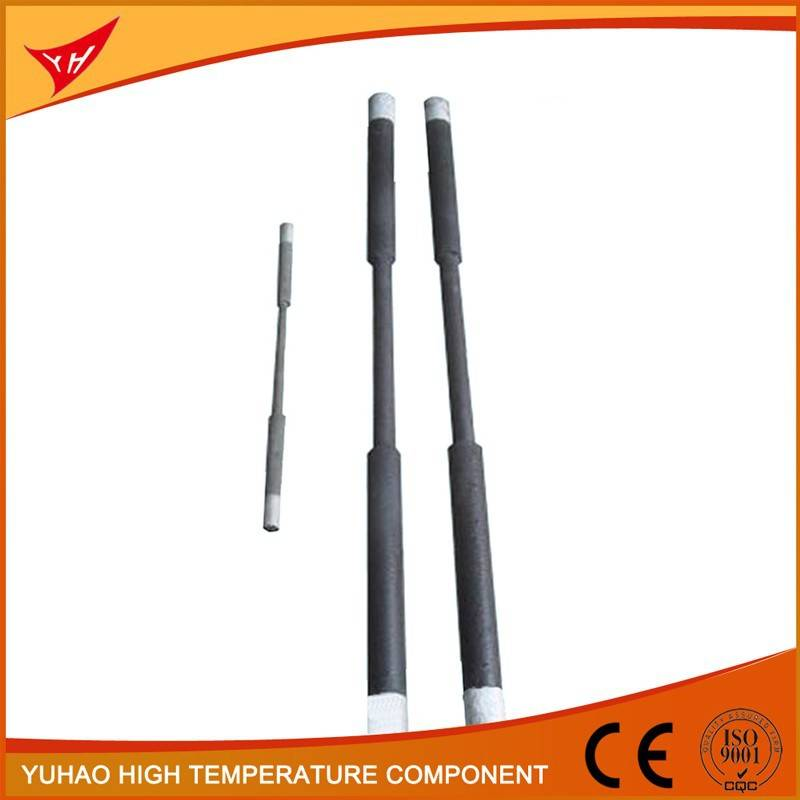 Super Quality furnace MoSi2 resistance heater