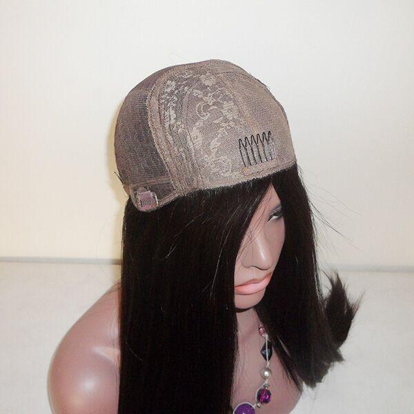 Human Hair Jewish Wigs