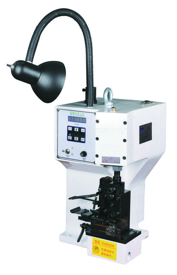iron mute terminal machine (BJ-1.8T)