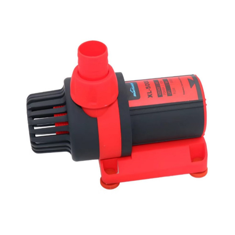 Brushless Top Quality Submersible Aquarium Water Pumps with Speed Control for fish tank/pond