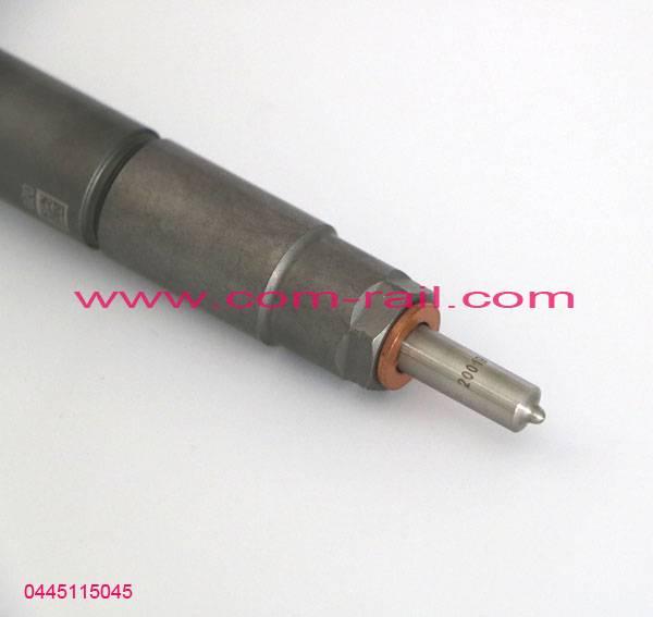 original bosch piezo injectors 0445115042