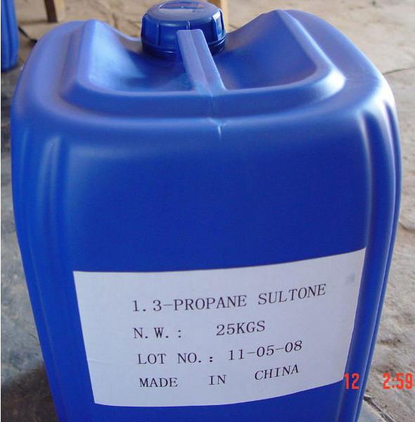 1,3-Propane Sultone CAS No. 1120-71-4