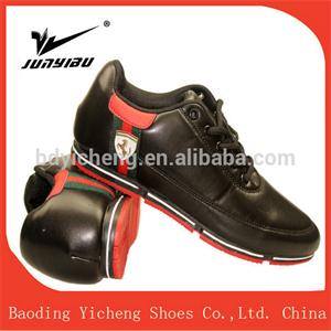 Men Action running Running Sneakers Sport Shoes With PU Outsole