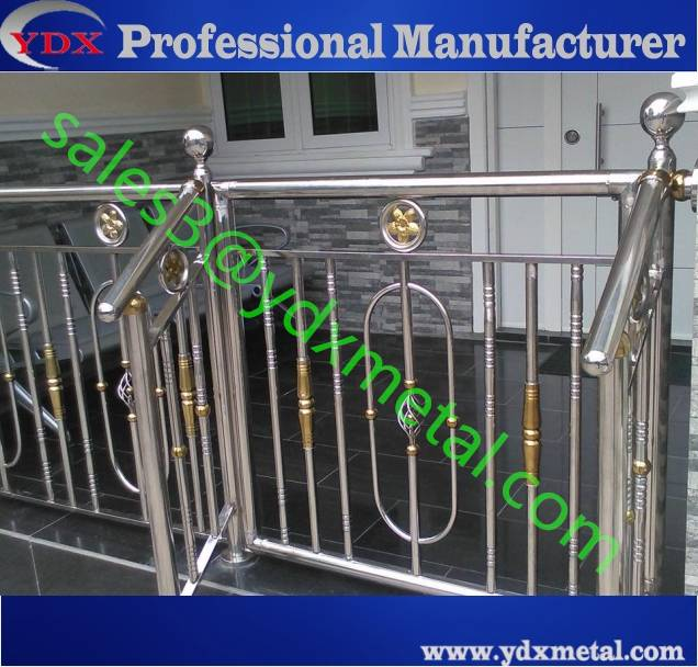 stainless steel pipe for handrail,decoration stainless steel pipe