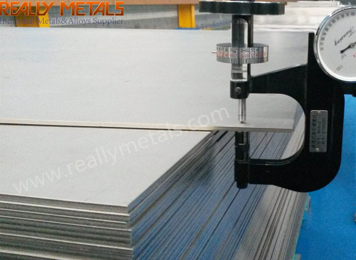 Titanium Plates&Sheets