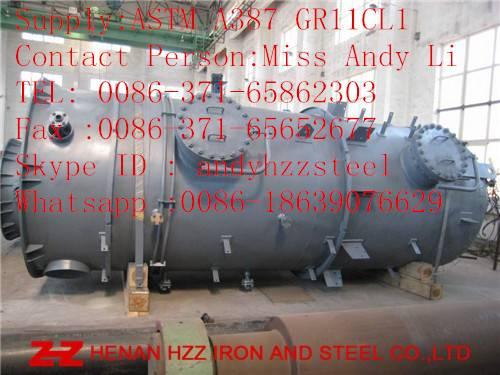 ASTM A387 GR11CL1|A387 GR11CL2|A387 GR12CL1|A387 GR12 CL2|Steel Plate|Pressure and Boiler steel shee