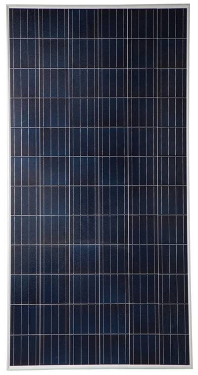 PV Panel with 72 Cells (Poly High efficient type)