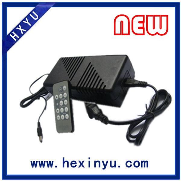 New arrival 20w,40w power supply for emergency led light with remote controller