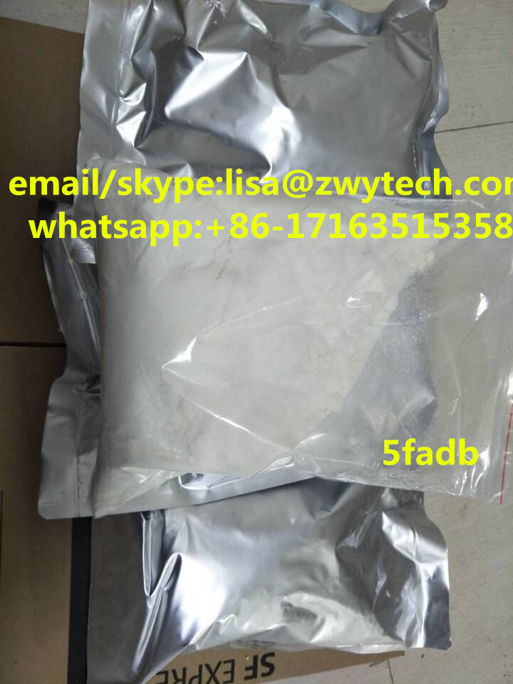 Supply 5F-ADB / 5FADB chemicals for research high quality and reliable price/5F-adb/factory supply L