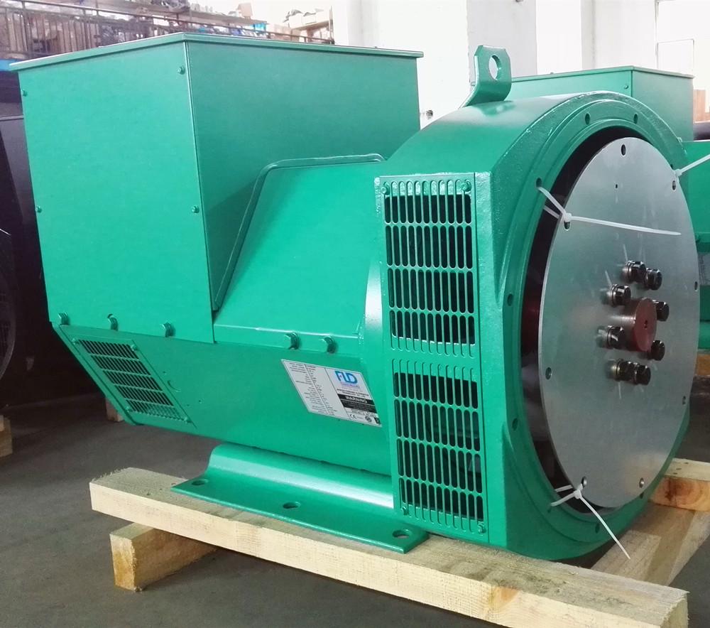 Stamford 100kw AC Three Phase Alternator Replacement