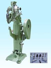 XD-108K Medium Type Riveting Machine Special for Aluminum Case (Arc Series)
