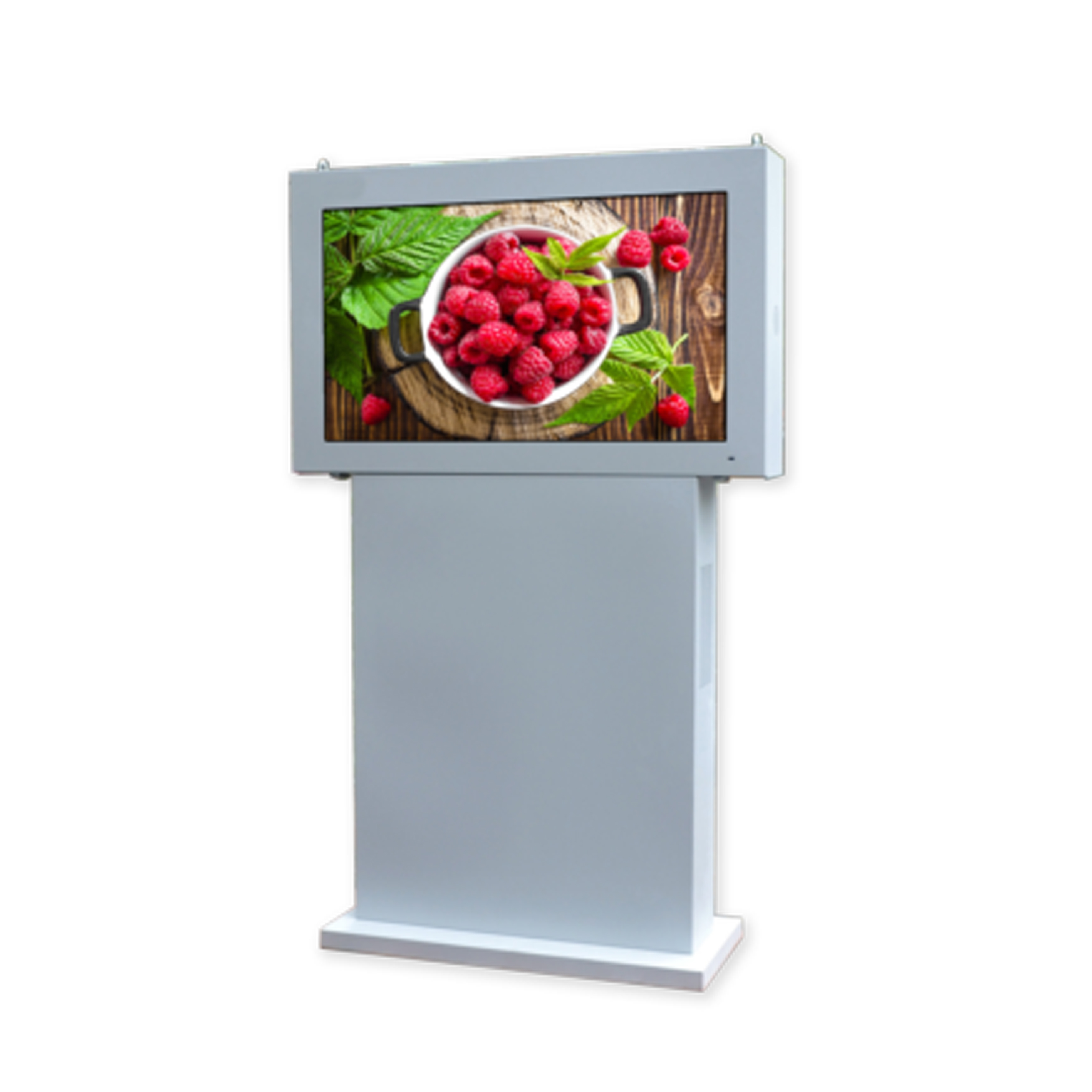 Outdoor Flooring digital signage advertising Signage Lcd Display