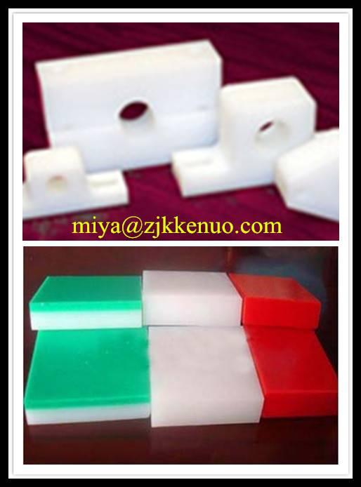 UV resistance UHMWPE sheet  Wear resistance UHMWPE sheet