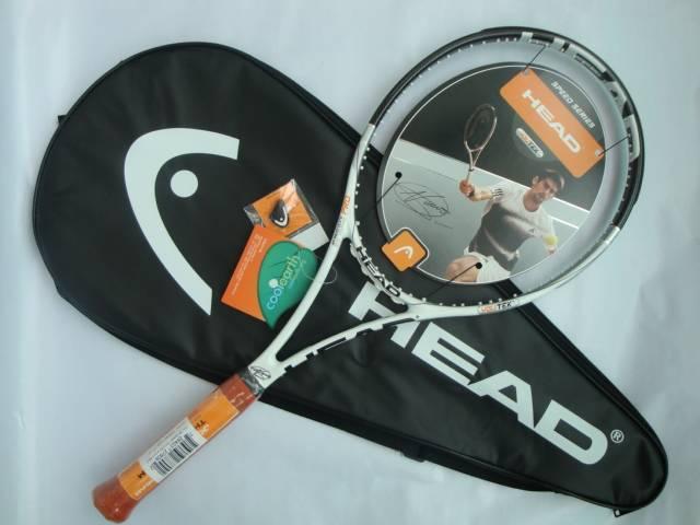 Head Youtek Speed Pro L5 Tennis Racquet