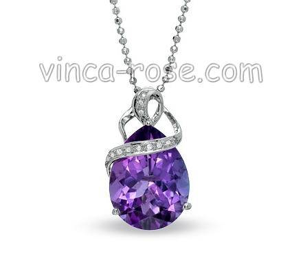 micropave silver pendants, gemstone jewelry, 925 silver jewelry