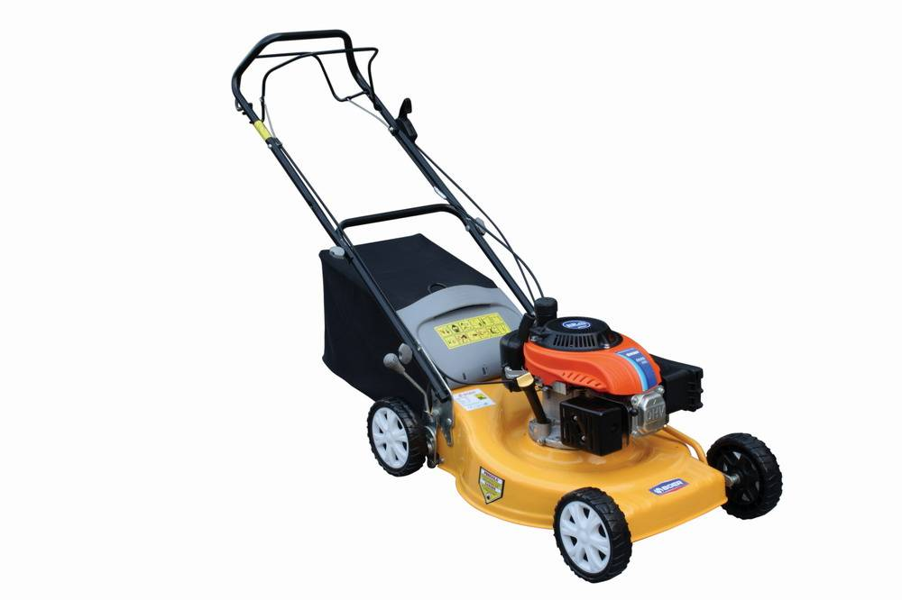 20inch Self-Propelled petrol  Lawnmower