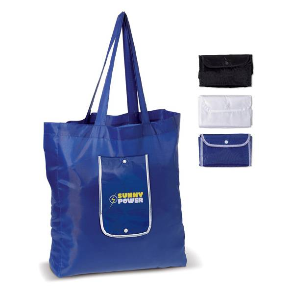 Foldable Shopping Bag Promotion Bags/Sacchetto/Sac De Courses/Einkaufstasche