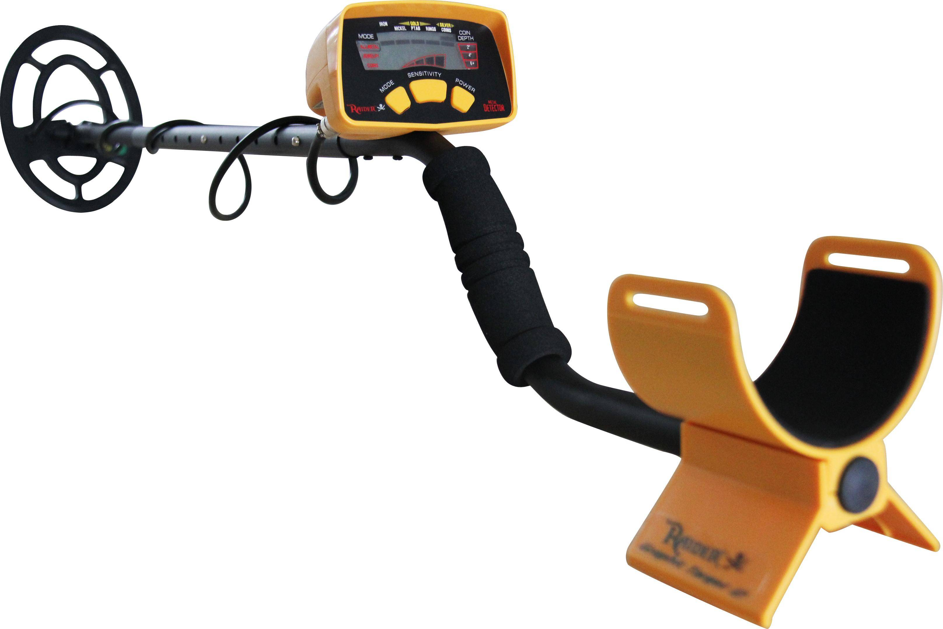 High Sensitivity Target ground gold detector with Three Detect Mode and Large LCD Display MD6150