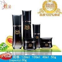 Guangzhou supply cosmetic bottles or ,glass package bottle,lotion bottles