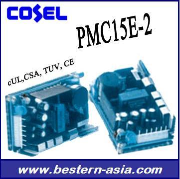 PMC15E-2(Cosel) AC-DC Power Supply