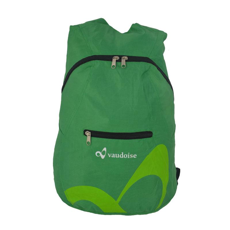 Custom foldable backpack,gift backpacks