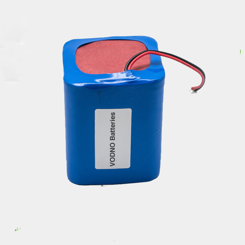 3S 11.1V 18650 Battery Pack 11.1v8800mAH