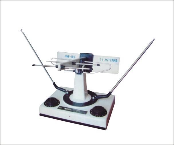 Stylish design & Super indoor antenna with amplifer DT-026